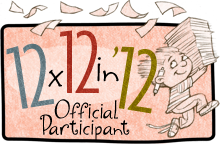 12x12in'12